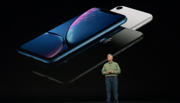 The iPhone XR is the affordable premium iPhone we've always wanted
