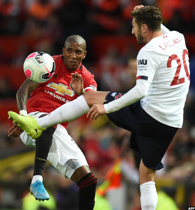 he iverpool manager introduced dam allana in the second half to bolster his attacking force