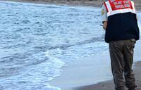Migrant crisis: drowned toddler sparks fresh horror
