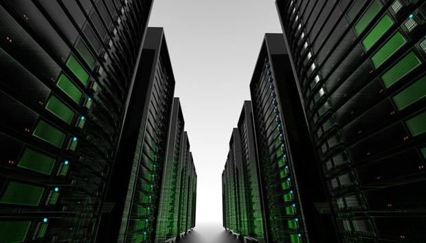 green-datacentre