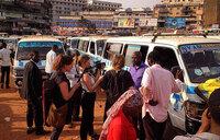 Meeting the Swedish makers of a Ugandan-inspired film