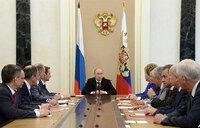 Huge tax leak exposes Putin aides, world leaders