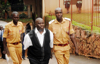 Kazinda's trial over 'illicit wealth' to start