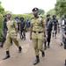 Police 'take over' Makerere University