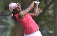Namakula ready to defend Ladies Open title