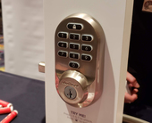 Kwikset goes Wi-Fi with the Halo smart lock