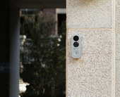 EZVIZ DB1 video doorbell review: Local video storage is this wired doorbell's best feature