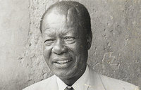 Shaban Opolot rejected plans to attack the Lubiri in 1966