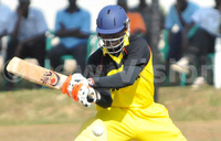 Uganda stunned at ICC World T20 Africa Qualifier
