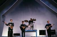 Beatles guitar fetches $2.4 m at US auction