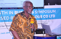 Kivejinja tips youth on creativity for sustainable businesses