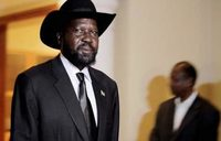 South Sudanese police detain newspaper editor without charge