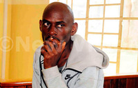 Drama as Mbuga's wife stands surety for him