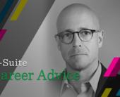C-suite career advice: Atticus Tysen, Intuit