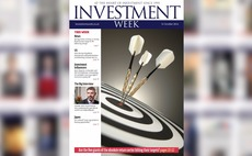 Investment Week digital edition - 31 October 2016