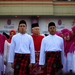 Malaysian PM puts party on war footing before polls