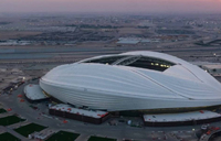 Qatar to test new 2022 stadium during Club World Cup