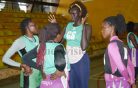 Mary Nuba joins She Cranes team ahead of netball World Cup