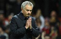 Mourinho meets familiar foes Man Utd as Liverpool resume title hunt