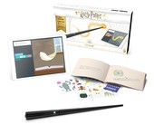 Hands-on with the Harry Potter Kano Coding Kit