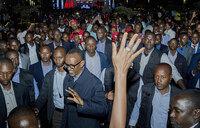 Kagame has transformed Rwanda - Mugambage