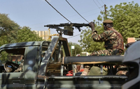 Niger says repels attack on prison where 'terrorists' held