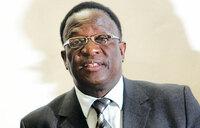 Zimbabwe launches space agency