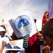 Rivalry and revelry mark Mauritania election campaign