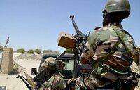 Boko Haram militants kill 17 Nigerian soldiers