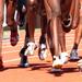 IAAF introduce new race in Kampala event