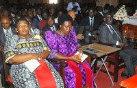 Maria Mutagamba's final journey