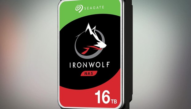 Seagate is the first to hit 16TB capacity with its IronWolf, IronWolf Pro, and Exos x16 hard drives