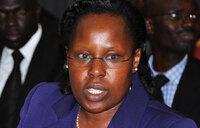 Cabinet, NRM tell Masiko to resign