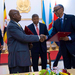 Museveni, Kagame sign pact on security, regional cooperation