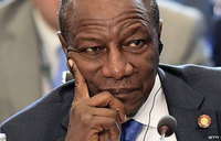 Guinea election body sets tentative date for poll