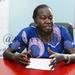 Anek is Africa's netball vice-president for development