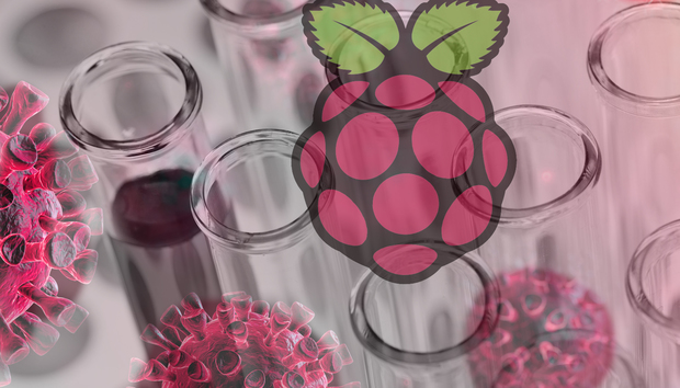 COVID-19 vs. Raspberry Pi: Researchers bring IoT technology to disease detection