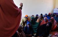 Seeking halal contraception in Kenya's Muslim northeast