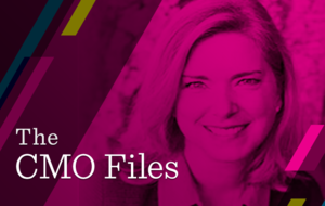 The CMO Files: Andrea Ward, Adobe