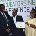 Industrial Research Institute, CURAD receive continental agribusiness awards
