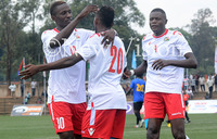 CECAFA: Kenya beat Sudan, qualify for semis