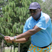 Golfers to test themselves against the rest of Africa