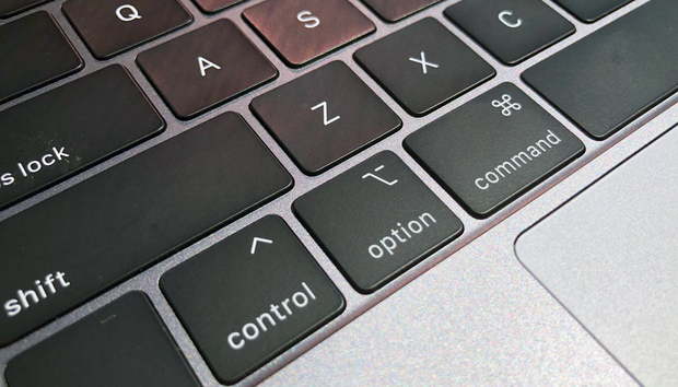 Here's how to fix Apple's Butterfly keyboard problem: Buy a PC
