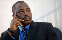 Kabila in talks on successor on election deadline eve