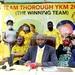 NRM wants EC to sensitize public on scientific campaigns