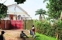 Dr. Kiyingi loses properties