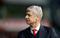 Wenger 'was sacked' insists Arsenal great Wright