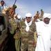 Militia chief arrest 'dangerous moment' for Sudan's Darfur