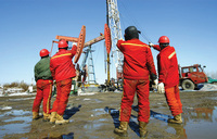 Tullow Oil UK gives hope for future of Uganda's oil