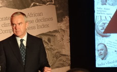 Ashburton outlines key themes at Jersey conference